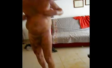 Real amateur scat couple