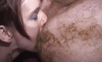 Dirty couple