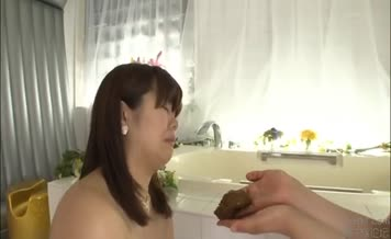 Japanese scat watching