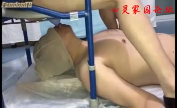 Chinese shit eating