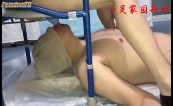 Chinese shit eating